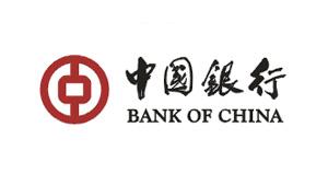 金强人合作客户:中国银行
