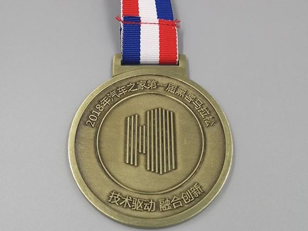 免费设计_定制_奖牌运动会奖牌活动奖章样版