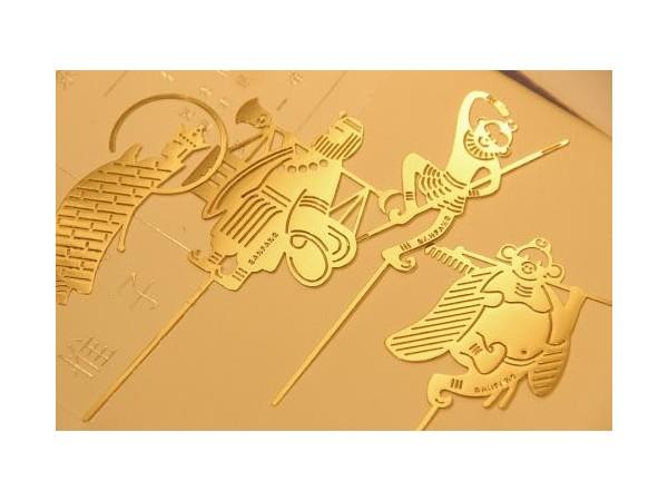 金强人金属雕刻工艺及应用